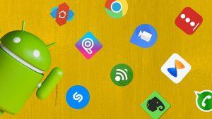 non installare aggiornamenti app android