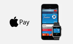 apple pay logo italia