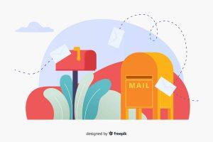 casella di posta mail aruba