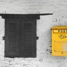 casella di posta elettronica mail mac