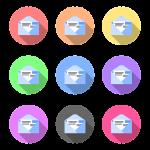 icona posta elettronica