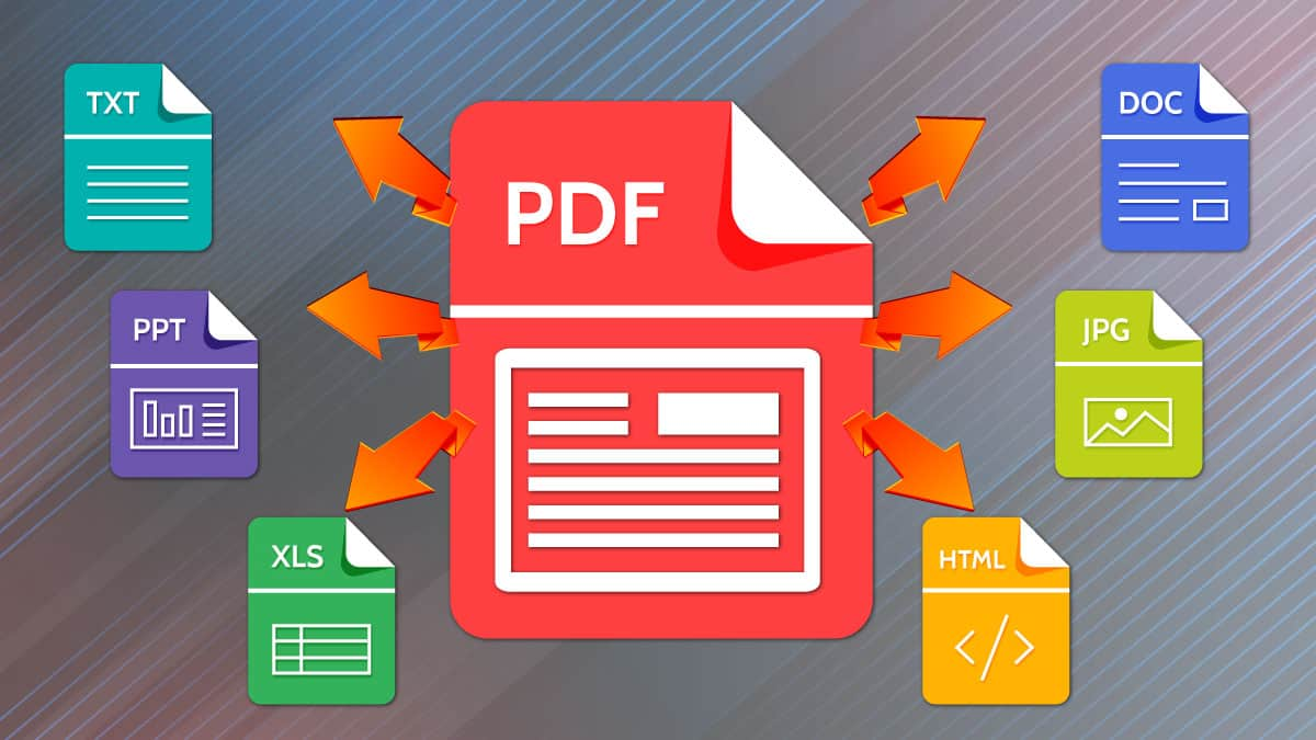 convertitore gratis pdf word online