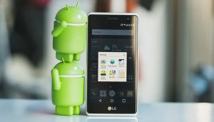 creare backup dati android google gratis senza root