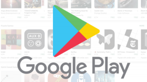 logo google play store android