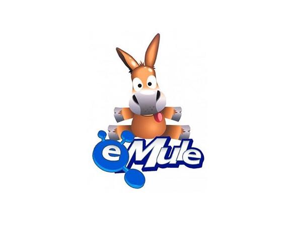 emule logo donkey asino