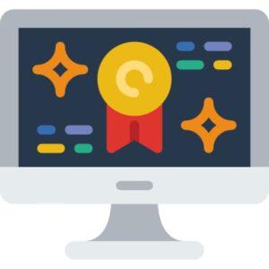 icona computer desktop contratti informatica