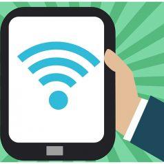 trasformare iphone ipad in modem