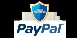 logo protezione acquisti paypal