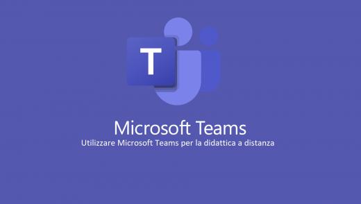 videochiamate programma Microsoft Teams computer cellulare
