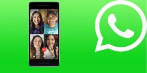 videochiamate programma Whatsapp computer cellulare